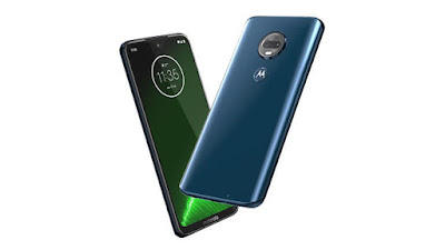 Motorola Moto G8 Plus : Specifications and Software