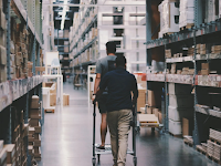 Urgensi CCTV Termurah Berteknologi Tinggi di Warehouse