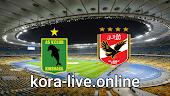 مباراة الاهلي وفيتا كلوب بث مباشر بتاريخ 16-03-2021 دوري أبطال أفريقيا