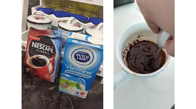 Nak Cuba Kopi Viral Juga. Ikuti Resepi Mudah Cara Buat Dalgona Coffee