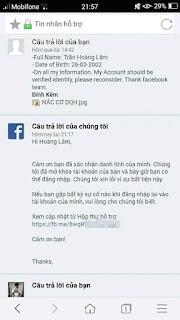 Share TUT Unlock FAQ MD Quên Info