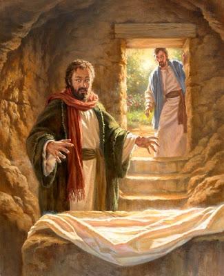 la-resurrección