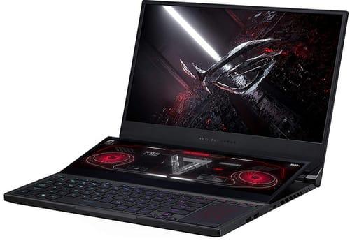 ASUS GX551QR-XS98 ROG Zephyrus Duo SE 15 Gaming Laptop