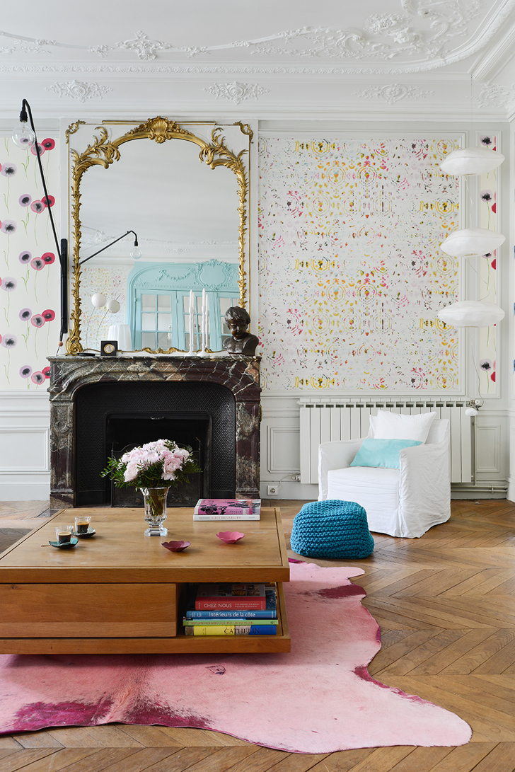 Decor Inspiration | Modern Bohemian Boho Apartment | Cool ... on Modern Boho Decor  id=42957
