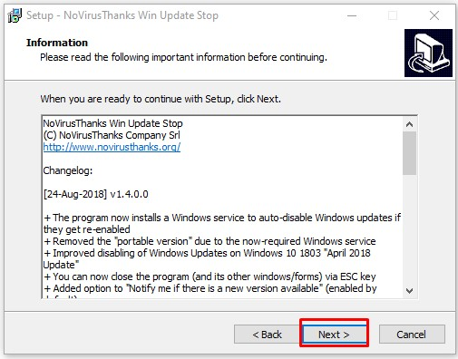 Cara 100% Ampuh Mematikan Windows Update Di Windows 10 Terbaru