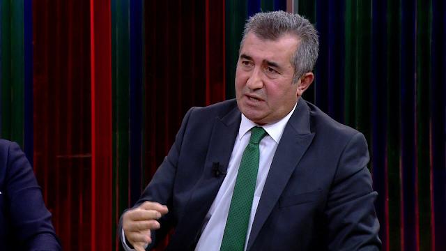 Gazeteci Necdet Saraç kimdir? aslen nereli? kaç yaşında? biyografisi ve hayatı hakkında kısa bilgi.
