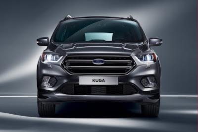 Ford Kuga 2019, prix et date de sortie