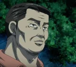 Initial D Fifth Stage – Episódio 02