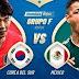 Corea del Sur vs México EN VIVO - EN DIRECTO Por el segundo partido del Grupo F / 23 de Junio