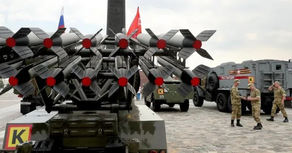 Τελεσίγραφο Ρωσίας σε ΗΠΑ για Γ' ΠΠ: «Αν αναπτύξετε σε χερσαίες βάσεις πυραύλους κοντά σε σύνορα μας θα τους χτυπήσουμε»