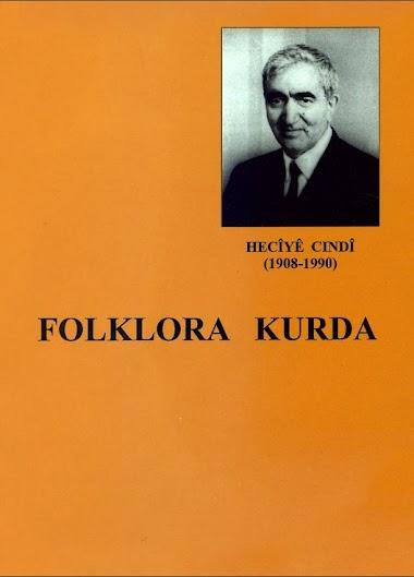 Folklora Kurda-heciye cindi
