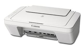 Canon MG2500 series Drivers