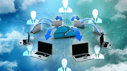 Understanding Network Client Server and its advantages and disadvantages