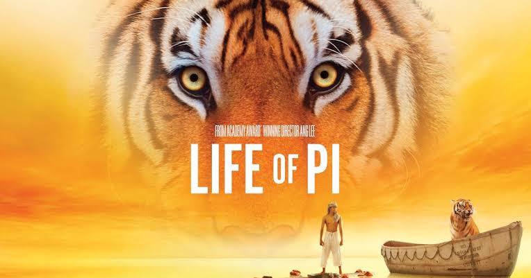 Life Of Pi (2012) Bluray Subtitle Indonesia