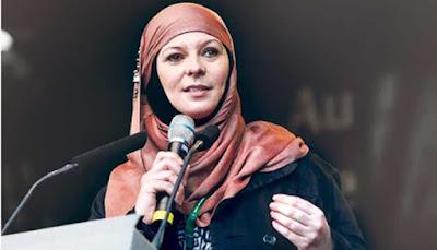 """Lauren Booth: """"Jika ini Islam, Saya Ingin Menjadi Muslim!"""""""