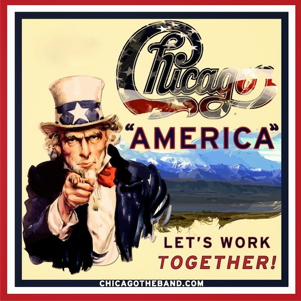 MusicTelevision.Com presents Chicago and the music video to the song America