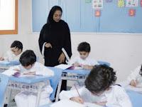 Arab Saudi Keluarkan Kebijakan Kontroversi Bagi Perempuan