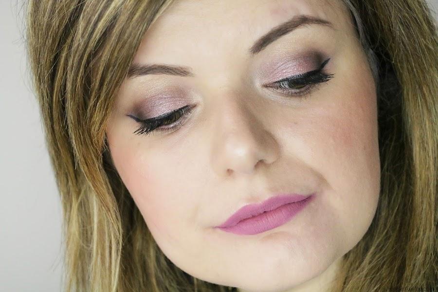 La collection Kat Von D. débarque ENFIN en France ! (Avis, test et makeup en vidéo) julieetsesfutilites.com