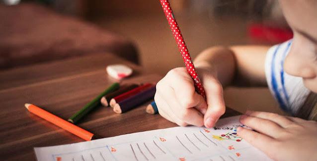 Απόφοιτη παιδαγωγικού τμήματος αναλαμβάνει την παράλληλη στήριξη σε νήπια και παιδιά Δημοτικού