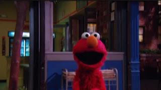 Elmo sings One Small Voice. Sesame Street The Best of Elmo 3