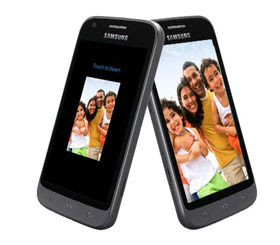 Samsung Galaxy Victory L300 4G LTE - Review - Full ...