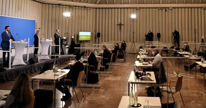 200 Pelaku Pelecehan Seksual Gereja Katolik Jerman Terungkap