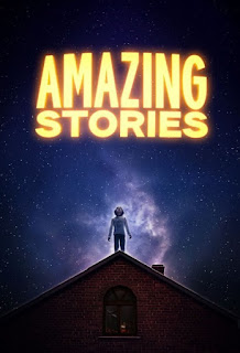 Amazing Stories Temporada 1 audio latino