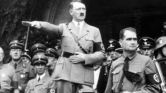6 documentarios para entender melhor nazismo