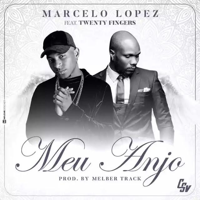 Marcelo Lopez - Meu Anjo Ft. Twenty Fingers