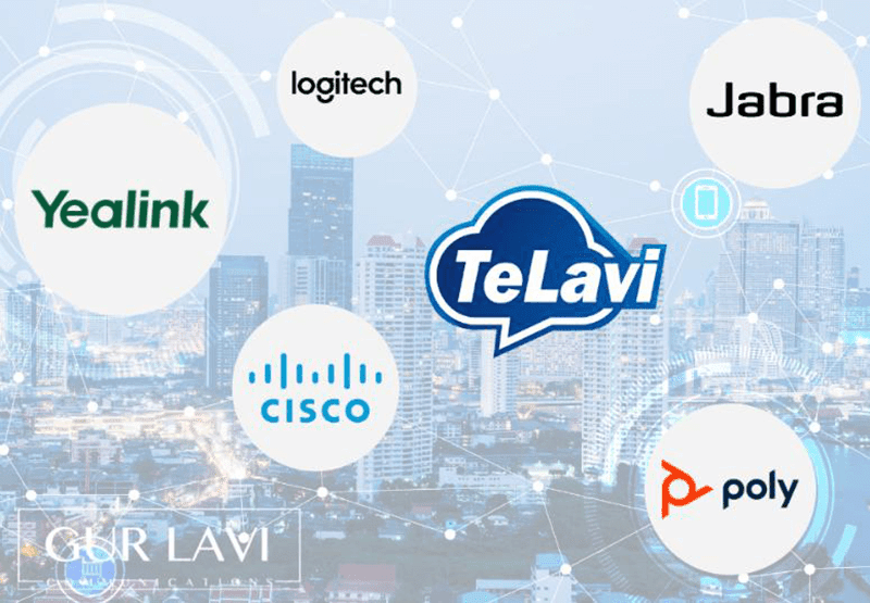 TeLavi Cloud collaborates with Cisco, Jabra, and other brands to empower businesses in the Philippines