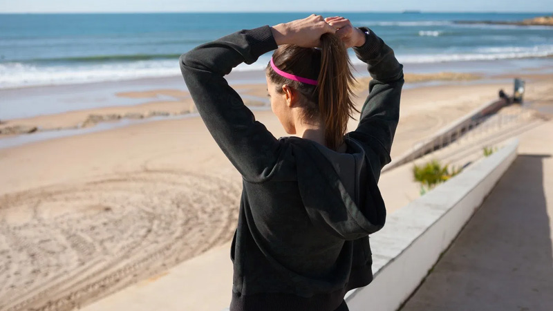 The Best Exercise for Anxiety