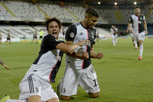 Hamza Rafia remporte la Coupe d'Italie U23