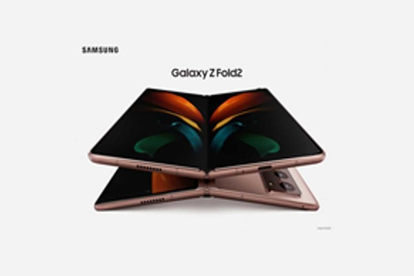 سامسونغ تقدم الفيديو التشويقي الأول لهاتف Galaxy Z Fold 2