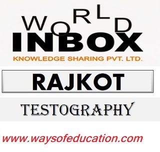 WORLD INBOX TESTOGRAPHY 440 TO 445