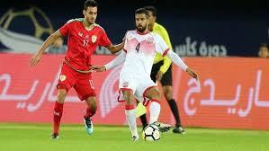 مشاهدة مباراة عمان والبحرين بث مباشر
