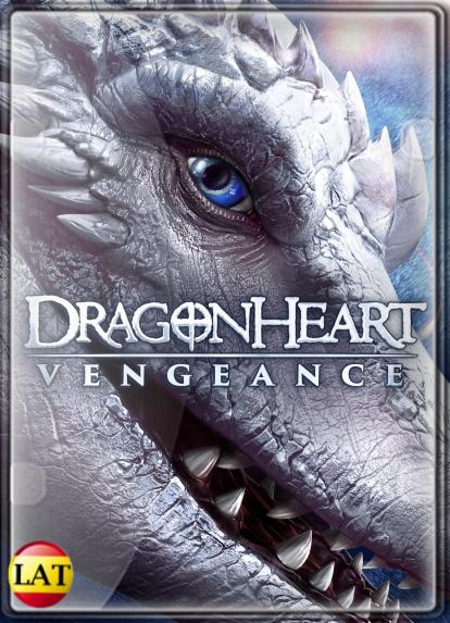Dragonheart Vengeance (2020) DVDRIP LATINO