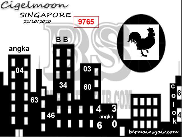 Kode syair Singapore Kamis 22 Oktober 2020 234