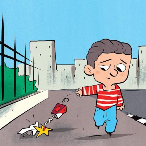 Mirzan Blog S 30 Ide Keren Anak Buang Sampah Sembarangan Gambar Kartun