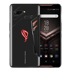 Firmware Asus ROG Phone (Z01QD) Official