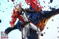 S.H. Figuarts Kamen Rider Saber Brave Dragon 37
