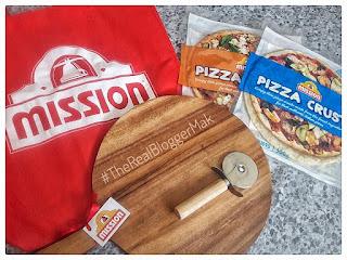resepi pizza paling mudah