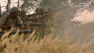 The Forgotten Army Azaadi ke liye (2020) Season 1 Web Series Download AMZN Original 480p HD || 7starhd