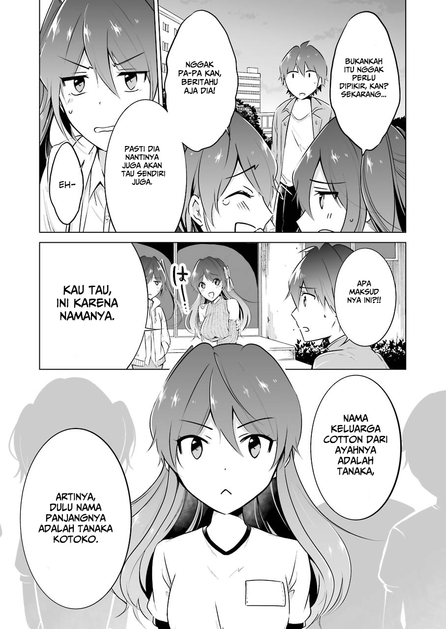 Baca Manga Chuuko demo Koi ga Shitai! Chapter 20 Bahasa Indonesia