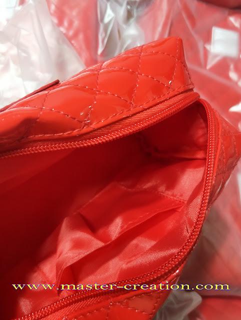 lininig for cosmetic bag