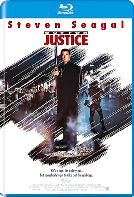 Out For Justice 1991 BD25 Latino