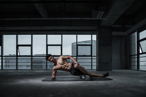 How To Build Muscles At Home Without Going To The Gym