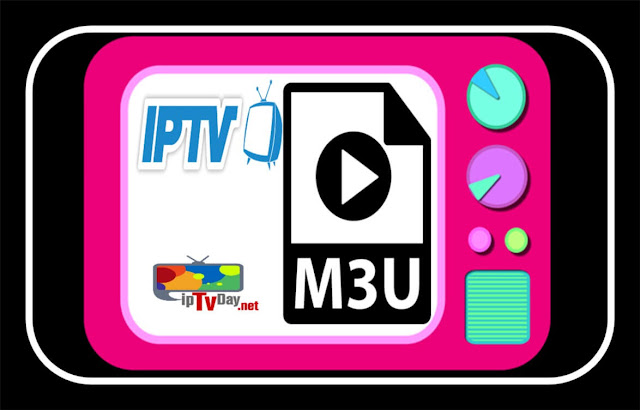 m3u iptv servers for free ★07/01/  2018  ★Daily Update 24/7★