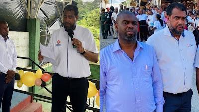 Cinco nuevos funcionarios toman posesión de sus cargos en Codechocó