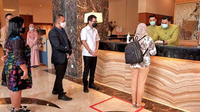 Protokol Kesehatan Terbaru Untuk Pengelola Hotel Dan Tamu