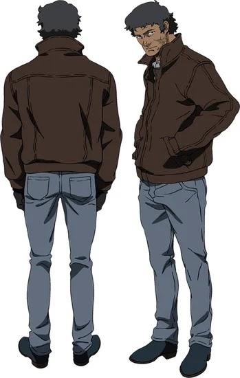 Anunciado el anime Megalobox 2: Nomad